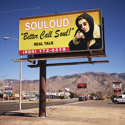 SOULOUD - Better Call Soul