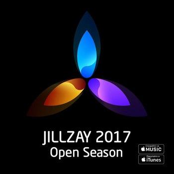 СКРИПТОНИТ x JILLZAY - Open Season (2017)