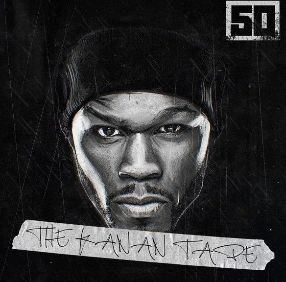 50 Cent – The Kanan Tape (2015)