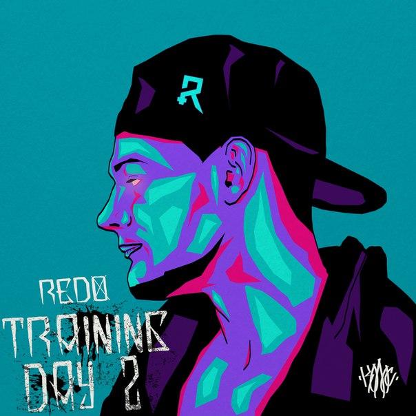 Redo – Training day 2 (2015)