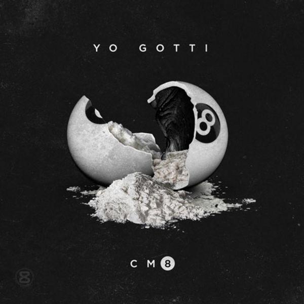 Yo Gotti – CM8: Any Hood America (2015)