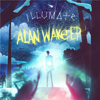 ILLUMATE – Alan Wake (2015)