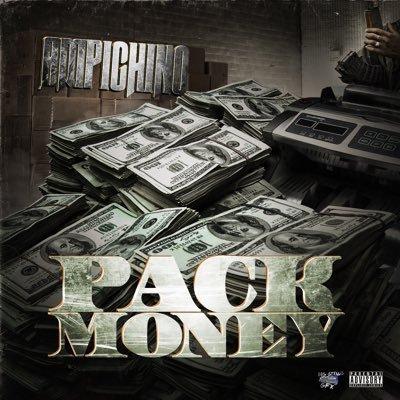 Ampichino – Pack Money (2015)