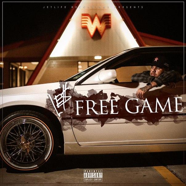 Le$ – Free Game (2015)