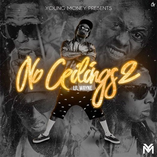 Lil Wayne – No Ceilings 2 (2015)