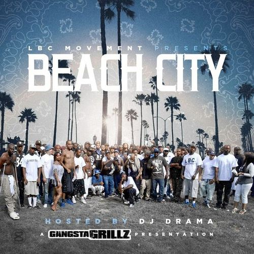 LBC Movement – Beach City Vol. 1 (2015)