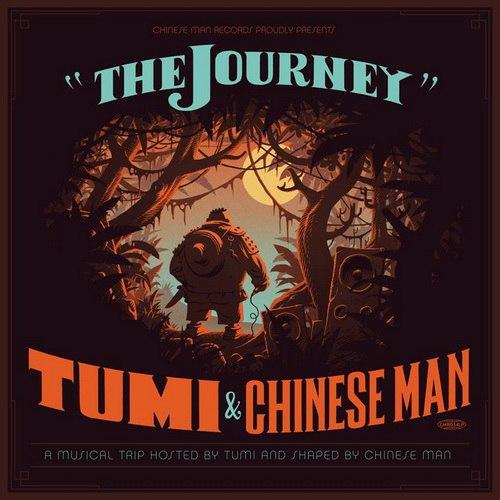 Tumi & Chinese Man – The Journey (2015)