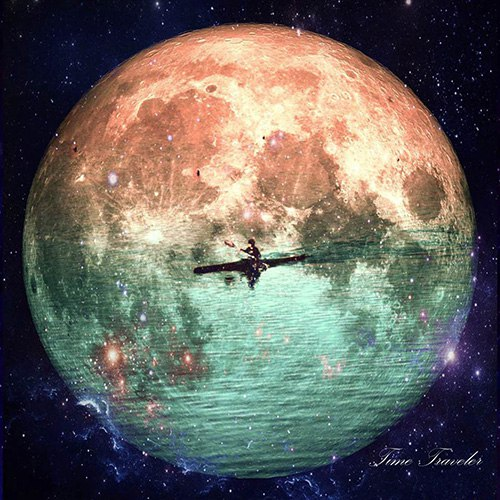 A June, J Beat – Time Traveler (2016)