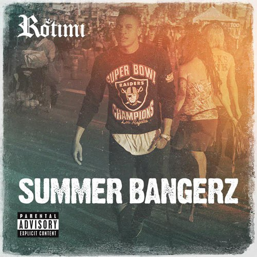 Rotimi – Summer Bangerz (2016)