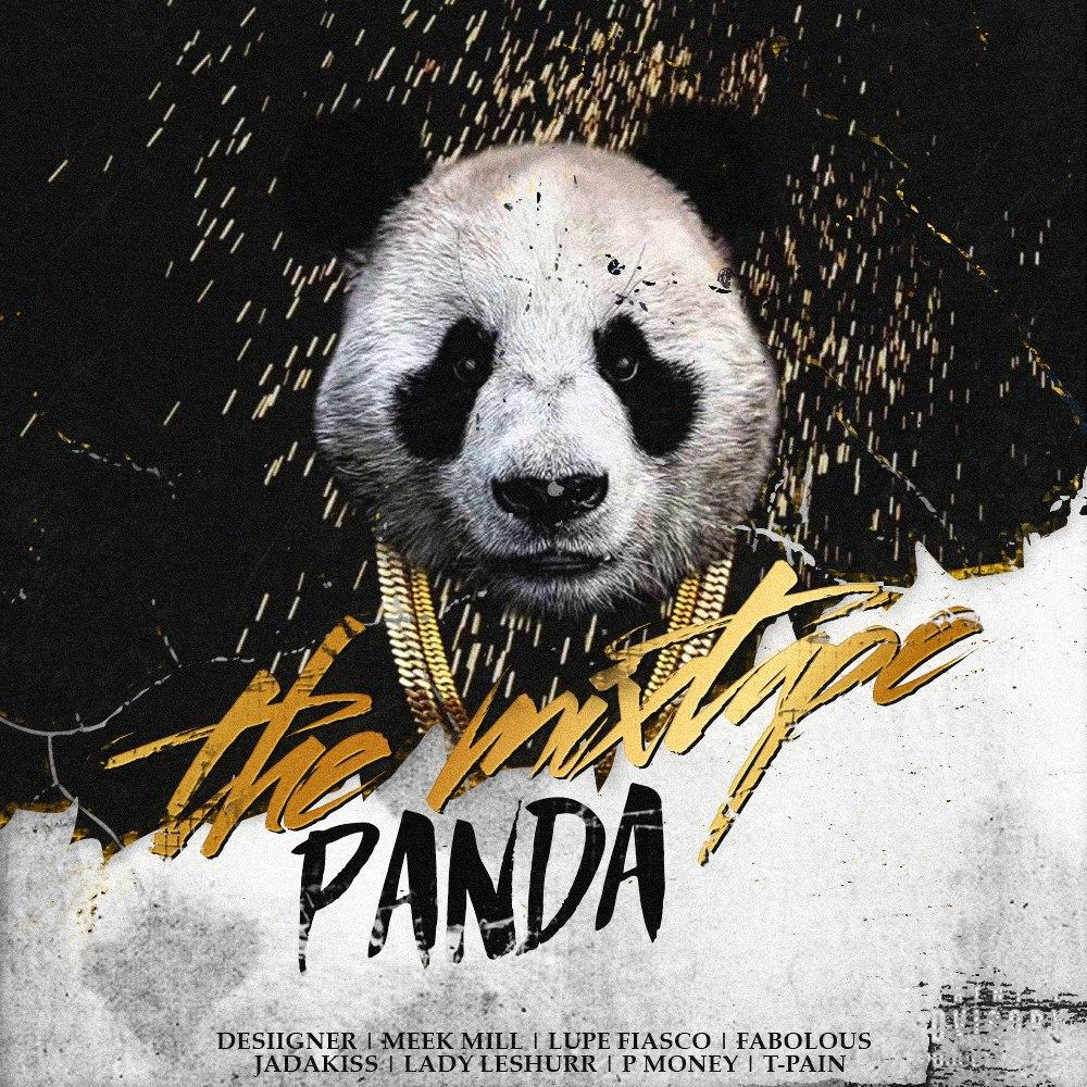 Desiigner VS Hip-Hop Industry – Panda (2016)