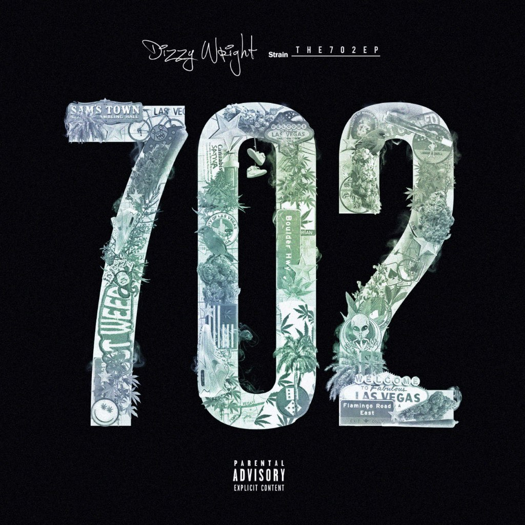 Dizzy Wright – The 702 (2016)