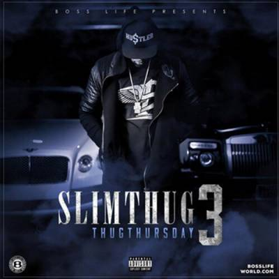 Slim Thug – Thug Thursday 3 (2016)