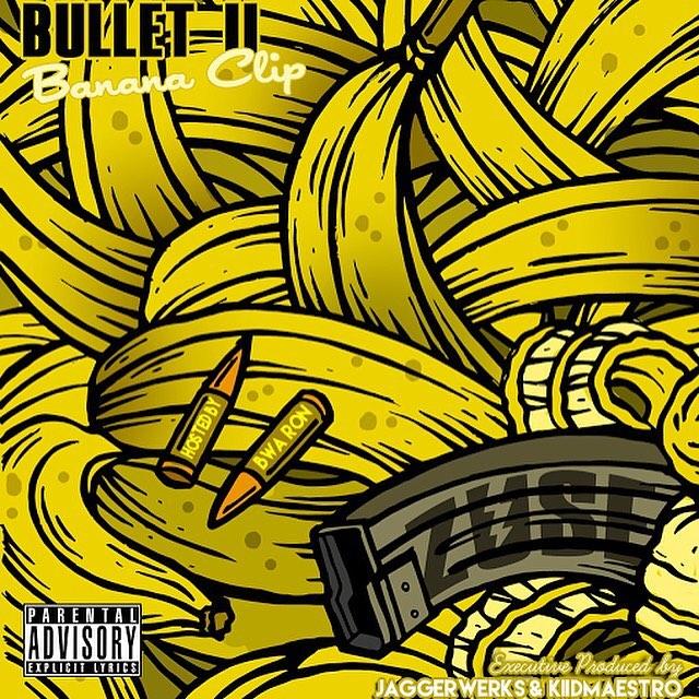 Zuse – Bullet 2: Banana Clip (2016)