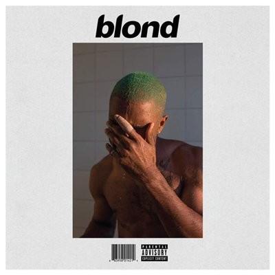 Frank Ocean – Blonde (2016)