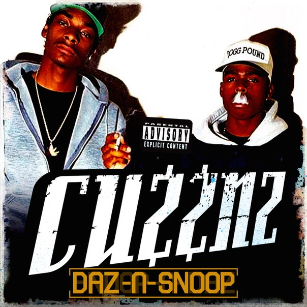 Snoop Dogg, Daz Dillinger – Cuzznz (2016)