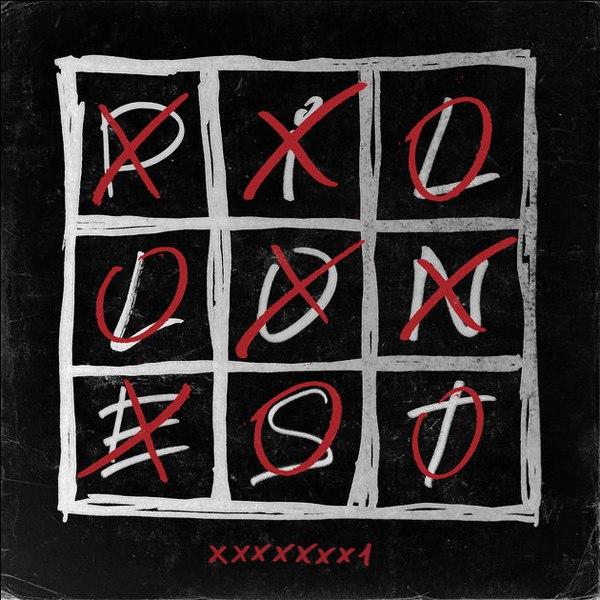 ST, DJ Pill One – xxxxxxx1 (2016)