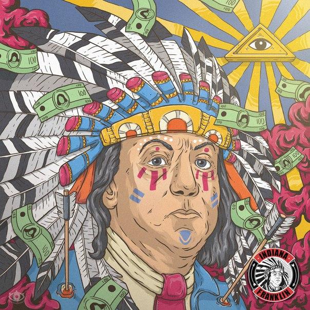 Indiana Franklin – Indiana Franklin (2016)
