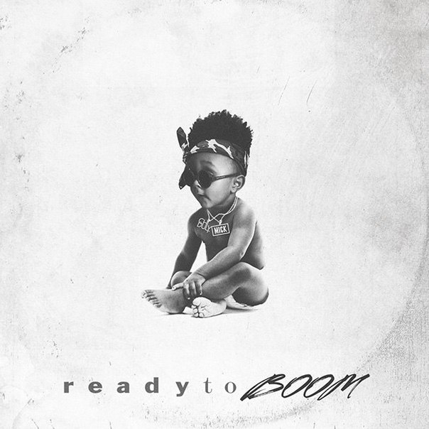 THE NOTORIOUS B.I.G., Metro Boomin – Ready To Boom (2016)