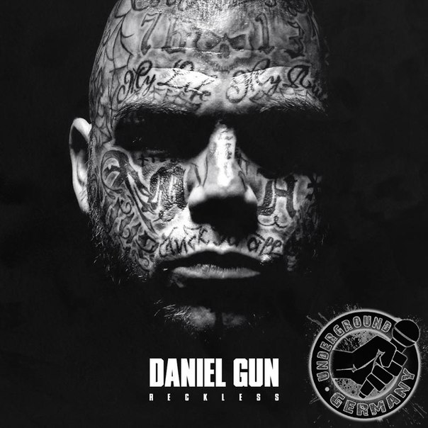 Daniel Gun – Reckless (2016)