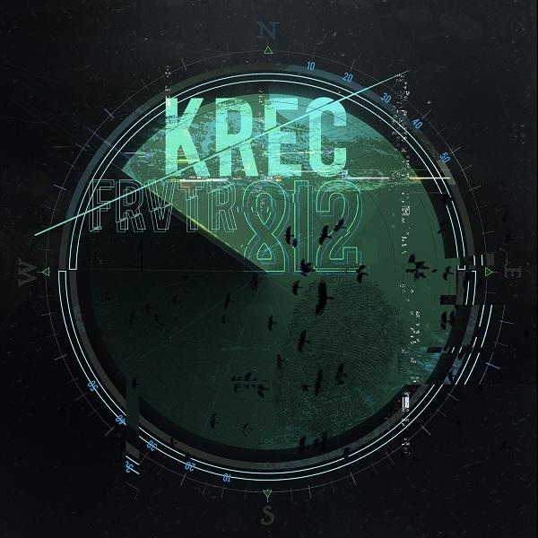 krec - осень текст песни: