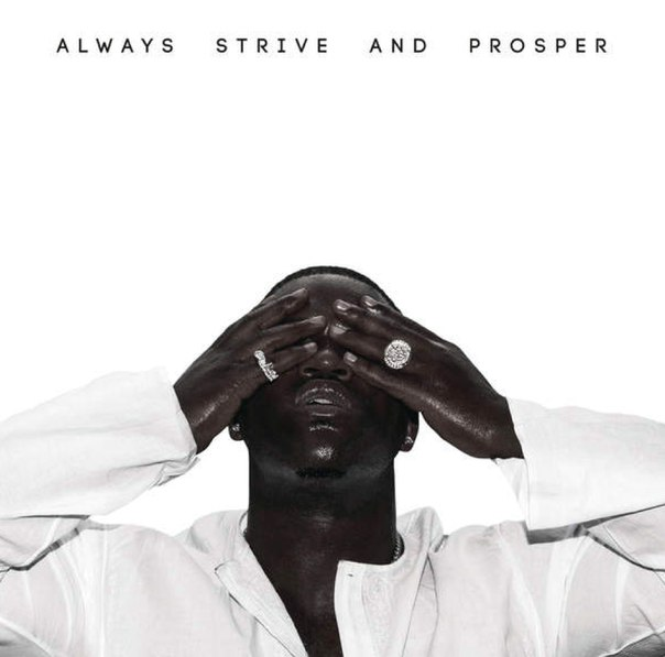 A$AP FERG – Always Strive and Prosper (2016)