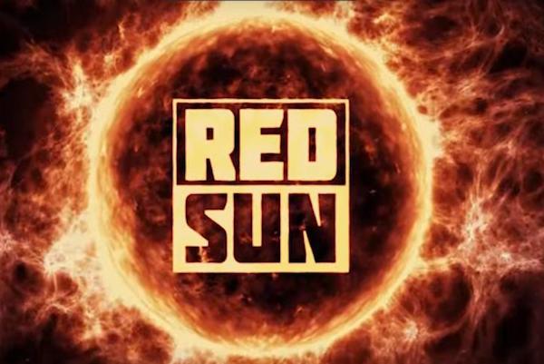Новый рэп-лейбл Максима Фадеева - Red Sun