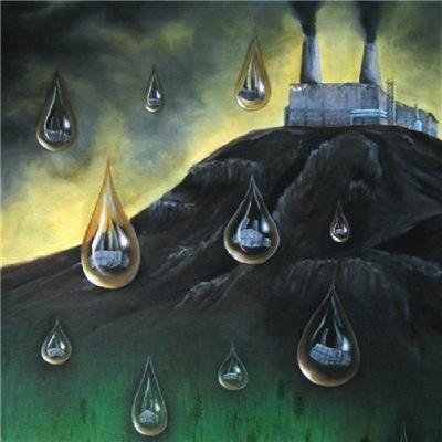 Porchy & Ameriqa - Acid Rain