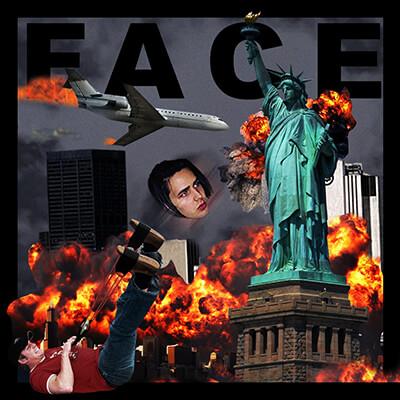 FACE - Я роняю Запад