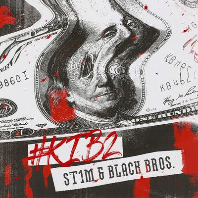 ST1M ft. Black Bros. - King Is Back 2 (2017)