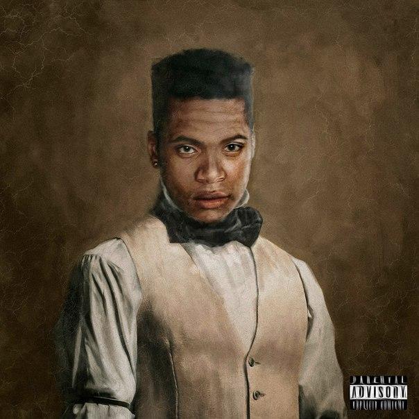 Жак-энтони выпустил заглавную песню с альбома «дориан грей»   rap. Ru.
